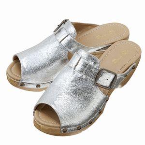 サボ サンダル 靴