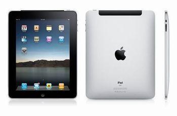 Apple(アップル) iPad