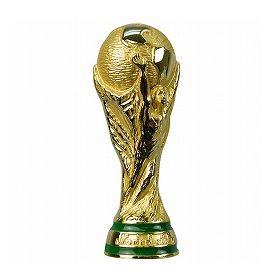ワールドカップ トロフィー