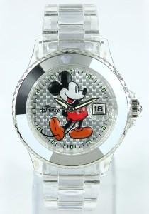 ミッキーマウス 限定腕時計 D91084