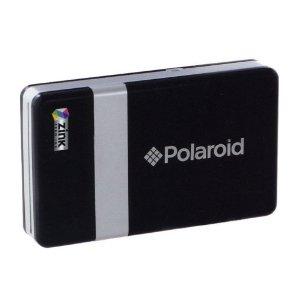 ポラロイド PoGo(TM) インスタントモバイルプリンター