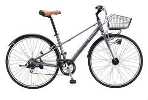 コーダーブルーム 自転車