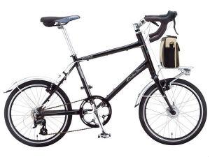 ... 街乗り自転車コーダーブルーム