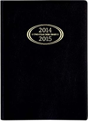 高橋書店の手帳2014