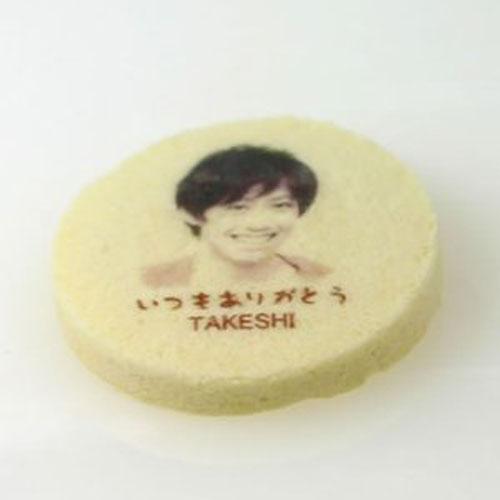 母の日 メッセージ入りクッキー