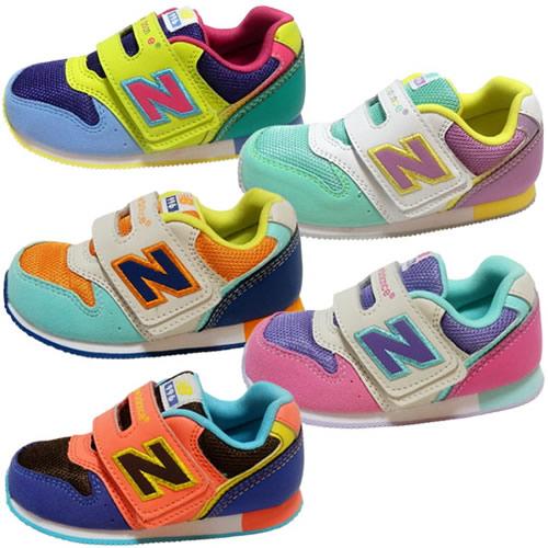 ニューバランス newbalance NB FS996[ベビー・キッズ用シューズ]
