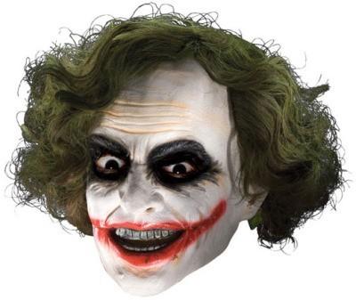 ジョーカー マスク