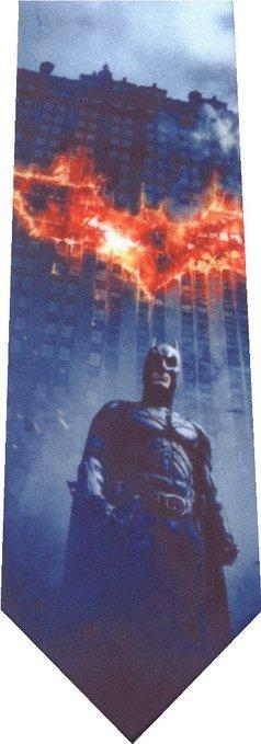 バットマン ネクタイ