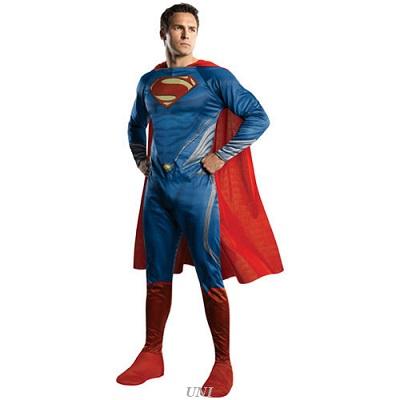 【大人用】スーパーマンコスチュームセット