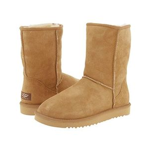 ugg_mouton_boots アグ/アグー ムートンブーツ シープスキンブーツ classic short