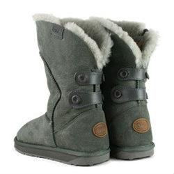 EMU ALBA ブーツ