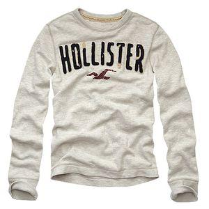 ホリスター hollister ファストファッション アバクロ 姉妹ブランド