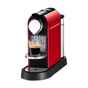 ネスプレッソ nespresso エスプレッソマシン 全自動式 citiz シティズ