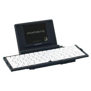 キングジム ポメラ(pomera) デジタルメモ PDA
