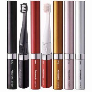 パナソニック(Panasonic) ドルツ(Doltz) ポケットドルツ 携帯用