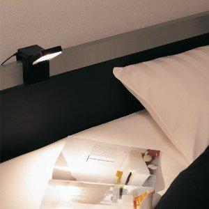 LEDベッドライト ツインバード TWINBIRD