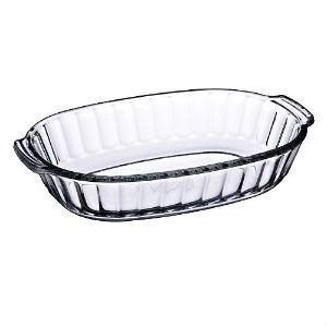 パイレックス(PYREX) グラタン皿