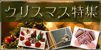 2013年クリスマス特集 | お勧めプレゼント&ケーキ | BECOME特集!