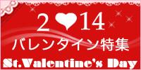 2016年バレンタイン特集 | 本命チョコ、義理チョコ、友チョコ、自分用は別々に!